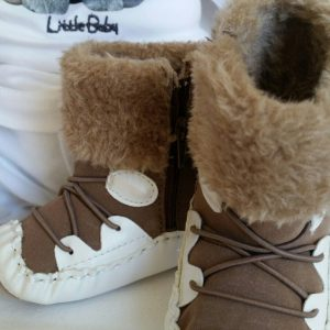 Booties winter 'unisex'