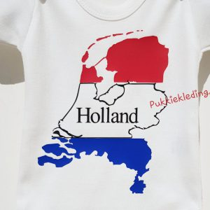 't shirt Holland