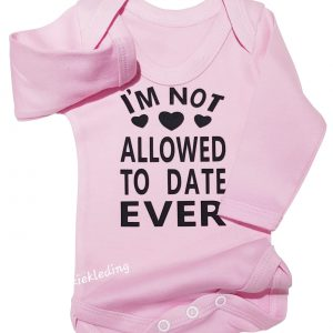 Romper 'Not allowed'...