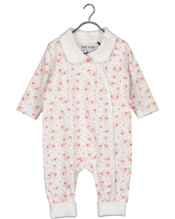 Onesie ´Little flower´ by Blue Seven
