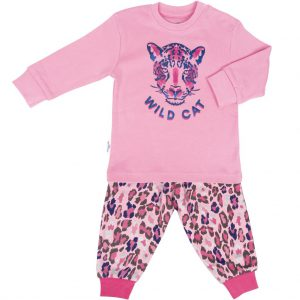 Pyjama Wild cat by Frogs and Dogs