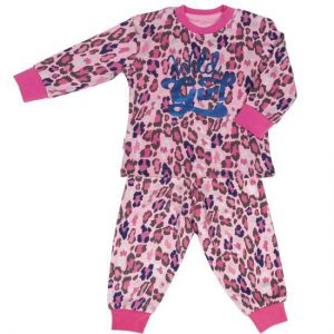 Pyjama Wild girl by Frogs and Dogs
